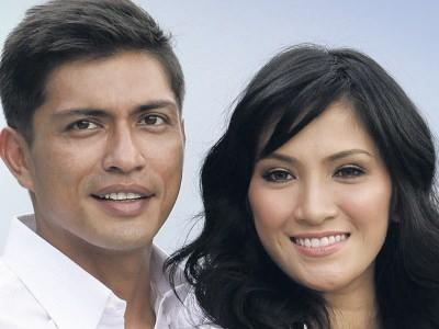 Teduhan Kasih satukan Sherry, Adi Putra dan Shah Iskandar