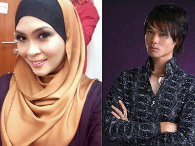 Siti Nordiana nafi bercinta dengan Nubhan
