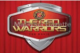 Apa sudah jadi dengan The Red Warriors The Movies?