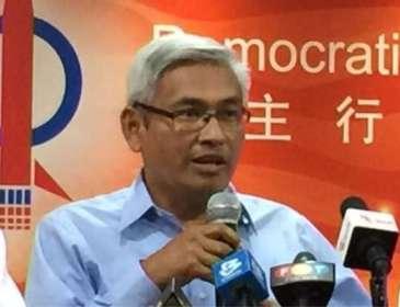 Polis rekod kenyataan Aziz Bari