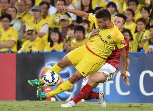 Chelsea berminat pemain China