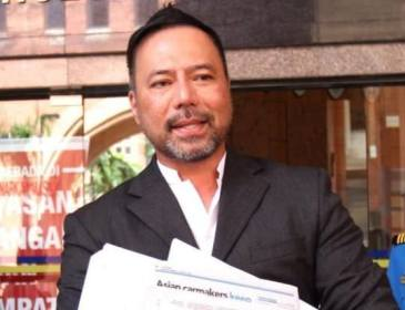 RM2.6 Bilion : Rakyat Nak Tahu Siapa Penderma Itu! -Khairuddin