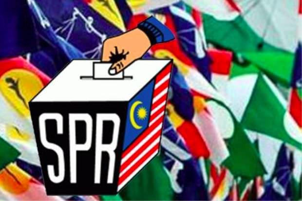 SPR Tak Siasat BN Belanja RM1.5 bilion Pada PRU13, Dakwa DAP