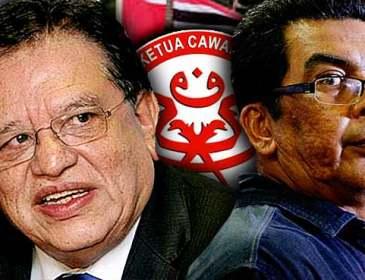Presiden GKCM Dipecat Daripada UMNO