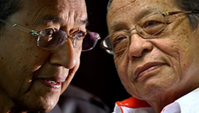 Meluruskan pandangan Dr M pada DAP