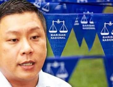 Negara Dibawa ke Arah Pengunduran – ADUN DAP