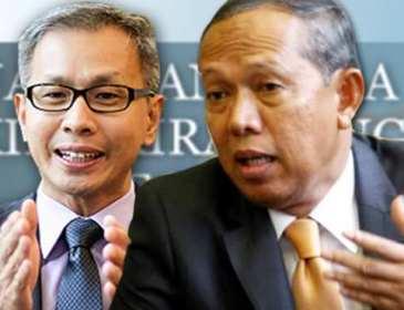 Hasan Selar Tindakan Tony Pua Burukkan Laporan PAC