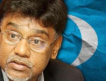 Naib presiden PKR keluar parti, sokong PN