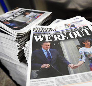 Kebebasan akhbar, bersuara mesti dipertahankan