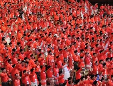 Deja vu, Umno menuju perpecahan sekali lagi?