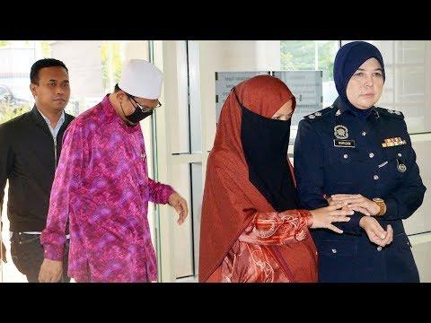 Pasangan Pengusaha Pusat Tahfiz Didakwa Lagi Kes Pecah Amanah