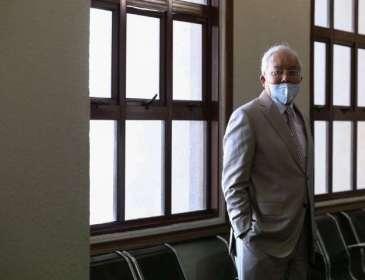 'Dakwaan Hakim Kes SRC Najib Berat Sebelah Sama Sekali Tidak Berasas'