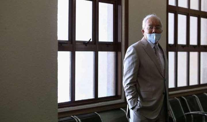 LHDN fail notis kebankrapan terhadap Najib