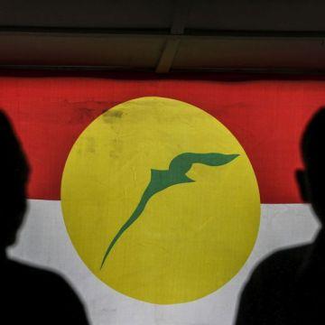 Umno sarat dengan 'warlord,' ditolak majoriti rakyat