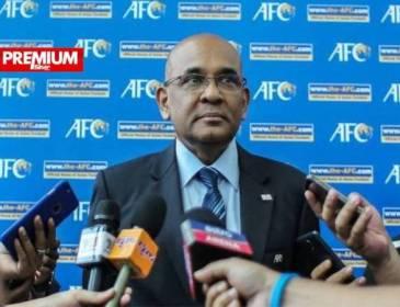 AFC Tiada Kompromi Lagi Isu Penswastaan Kelab