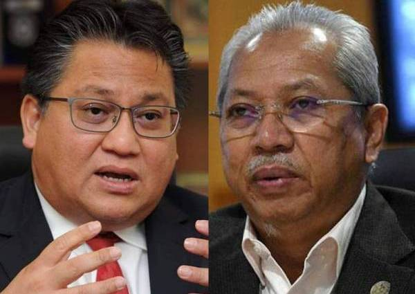 Akar Umbi UMNO Tolak Annuar, Dakwa Nur Jazlan