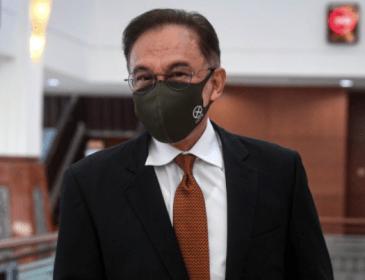 Ahli Parlimen AMANAH Namakan Anwar Calon PM