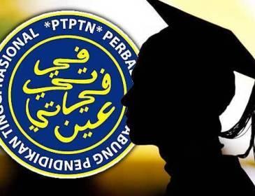 Bayaran Semula PTPTN Ditangguh 3 Bulan Lagi