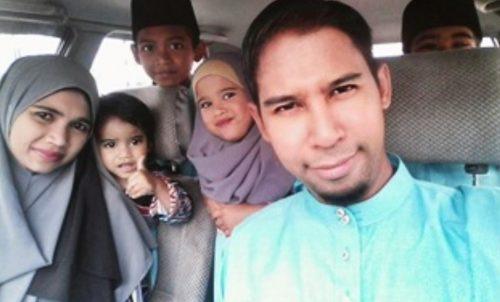 Suhaimi, Ina Naim tubuh kumpulan nasyid dengan anak-anak