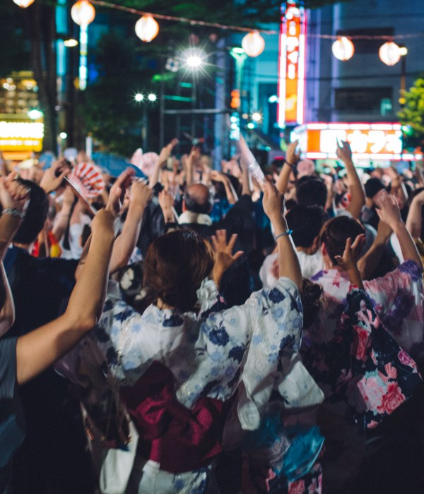 4 Personalities That Can Thrive in Tokyo