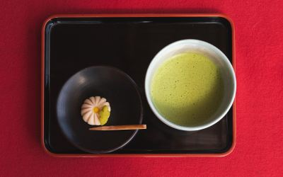 The Green Mile – A Long Road of Practicing Tea Ceremony