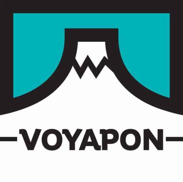 Voyapon logo