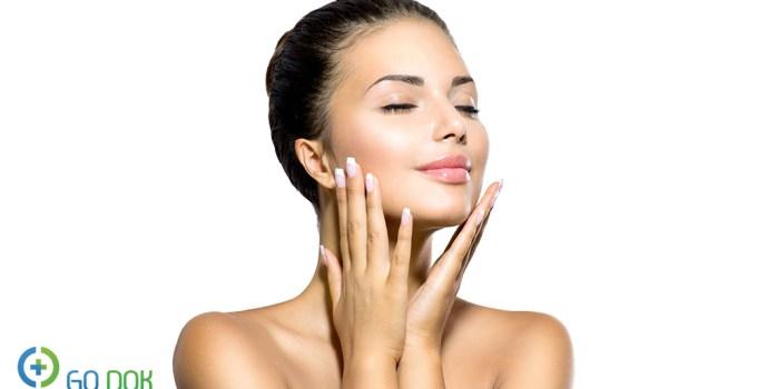 vitamin penyehat kulit