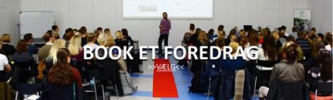Book et foredrag om sundhed og ernæring med Per Brændgaard