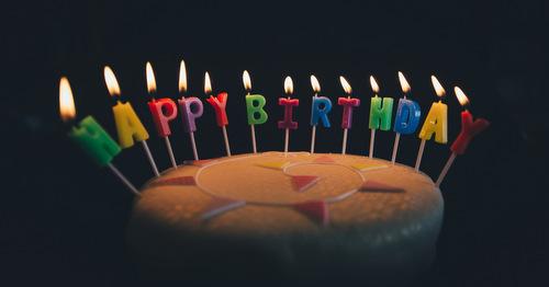 Birthday Complete birthday song by Burnfarm
