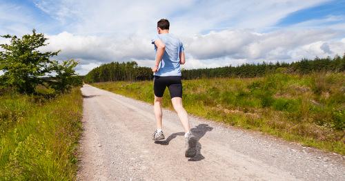 Motion og sundhed: Hvad er den fundamentale årsag?