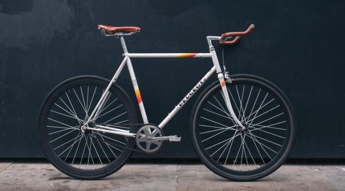 Cykling hæmmer potensen