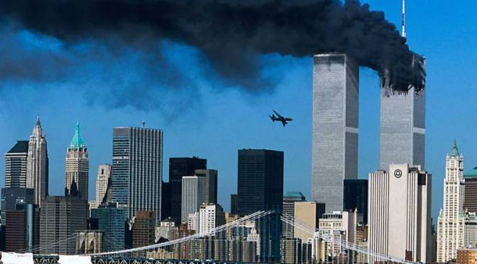9/11: The day the laws of physics did not apply