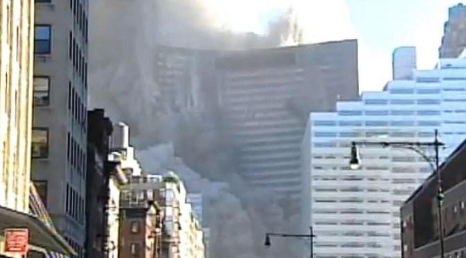 Hvad er sandheden om 9/11?
