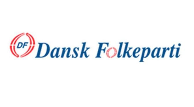 Dansk Folkeparti kram
