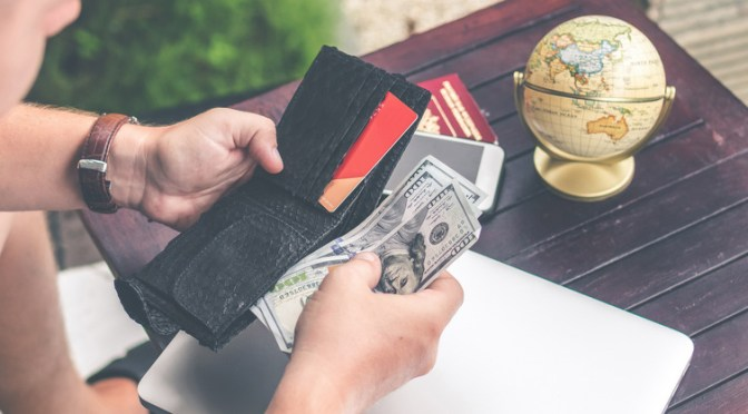 Fascisme 2.0: Afskaffelse af kontanter