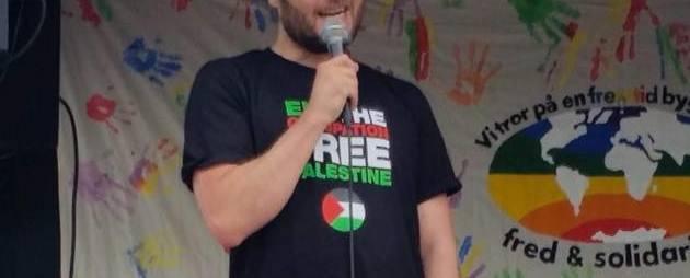 Opfordring til politiet: undersøg mistanker om forbindelser til Israel