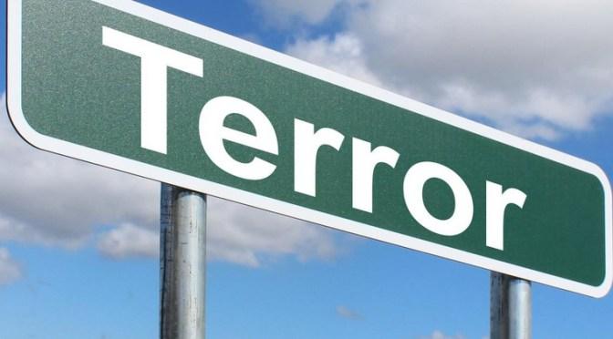 terrorangreb