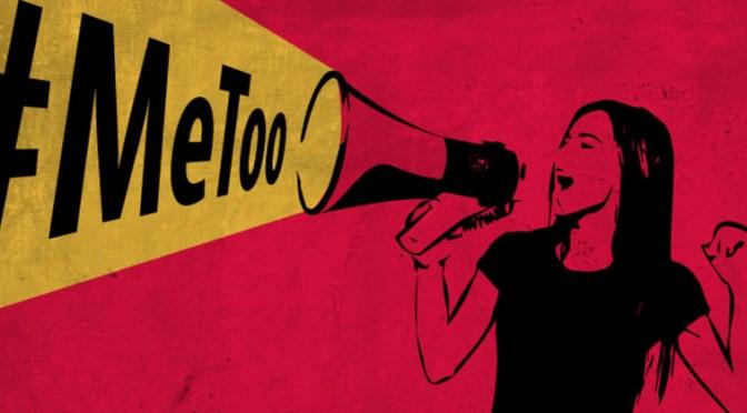Fra #MeToo til #WeToo