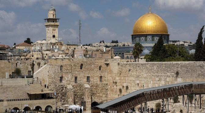 Hvad er problemet med Israel?