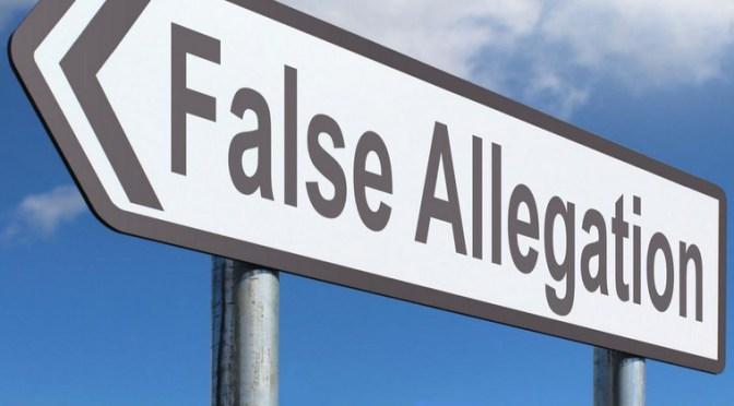 4 ud af 10 voldtægtsanmeldelser er falske