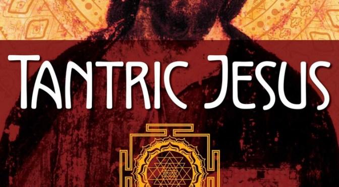 Spirituel sex for kristne: Jesus og tantra