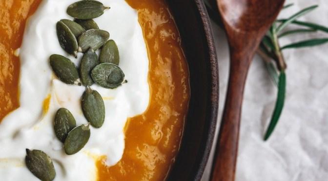 Magnesium letter hjertet og hjernen: Spis græskarkerner