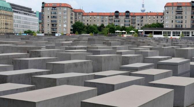 Holocaust-beskyldning er ondskabsfuld, absurd og irrelevant