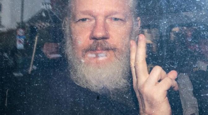 WikiLeaks: Nye beviser for Syrien-propaganda