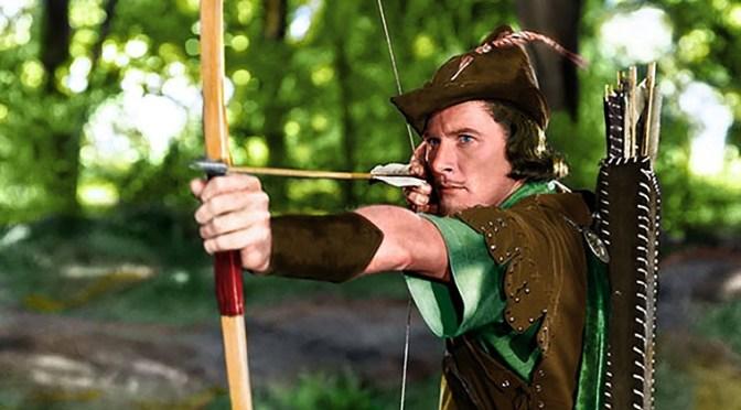 Klimakampen mod Robin Hood: Opråb fra en liberalist