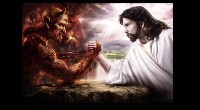 Jeg er Jesus-fan og antisatanist
