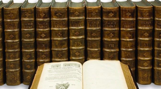 Koranen vs Talmud: Var Jesus en profet? Eller skal han koges i lort?