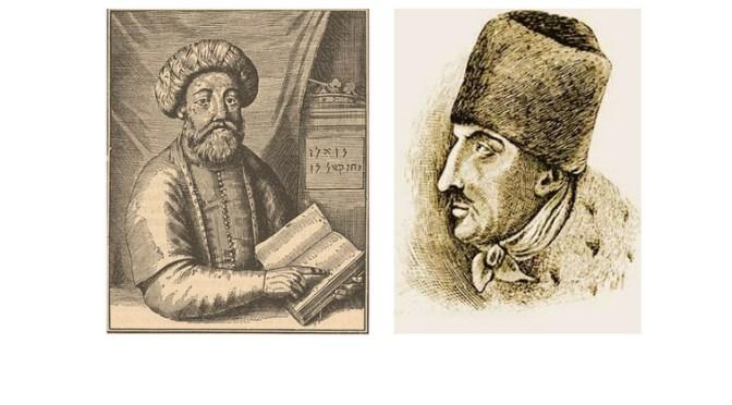 Da jøderne fik deres messias – og blev satanister