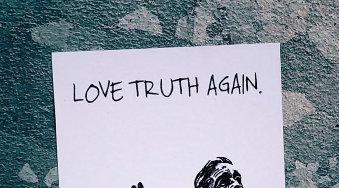 Konspirationsteorier som våben mod sandhedssøgere