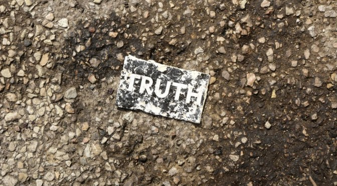 Evidensorienteret sandhedssøgning – hvad er det?